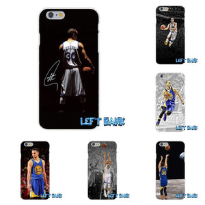Steph Curry Galaxy S Phone Case - Pajamas Haven