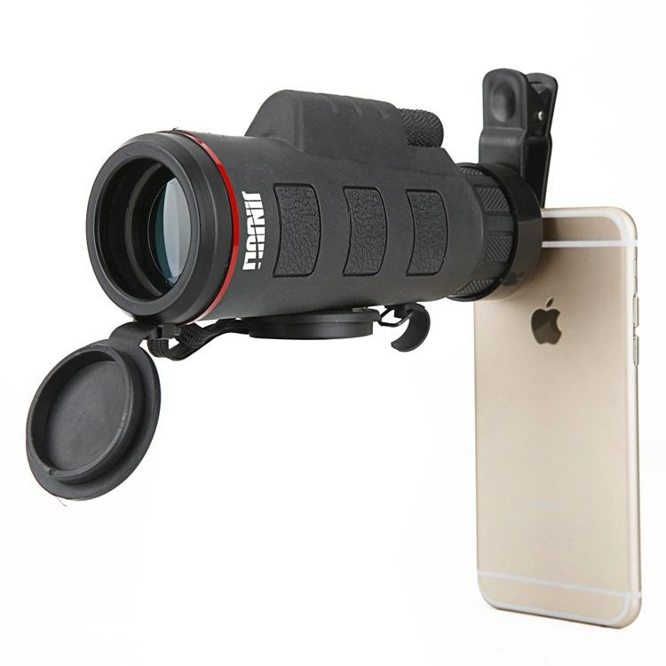35x50 Monocular Telescope for Cellphone - Pajamas Haven