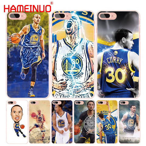 Steph Curry Iphone Case-Pajamas Haven