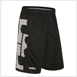 Lebron James Basketball Shorts - Pajamas Haven