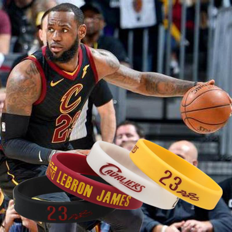 LeBron James  4 pcs. Wrist Bands - Pajamas Haven