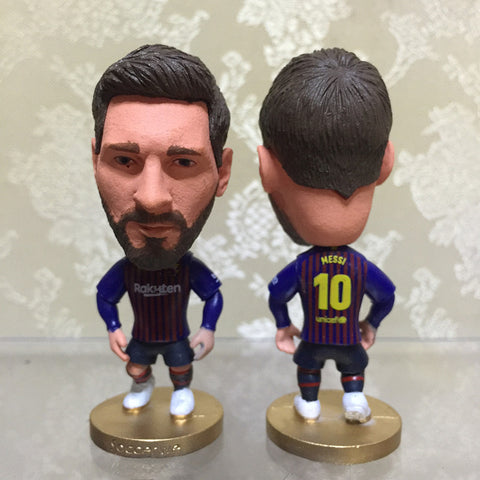 Messi Special Edition Collection Figure-Pajamas Haven