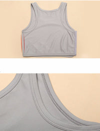 Geminibowl Chest Binder (s-5xl)