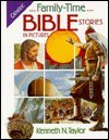 Catholic Family-Time Bible Stories in Pictures