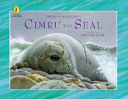 Cimru the Seal (Picture Puffin Story Books)