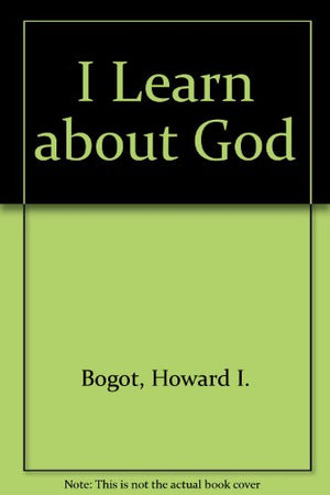 I Learn About God