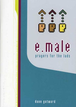 E-male: Prayers for the Lads