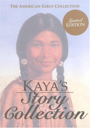 Kaya's Story Collection (The American Girls Collection)