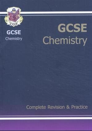 GCSE Chemistry: Higher Level Practice Papers Pt. 1 & 2