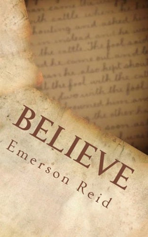 Believe: A Story About World War 2