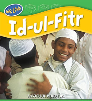Id-Ul-Fitr (We Love Holidays)