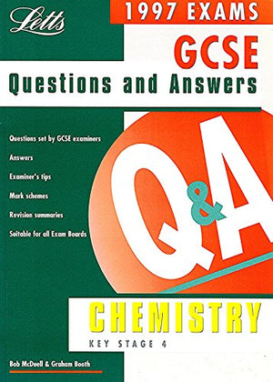 GCSE Chemistry (GCSE Questions and Answers Series)