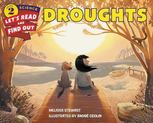 Droughts (Let's-Read-and-Find-Out Science 2)