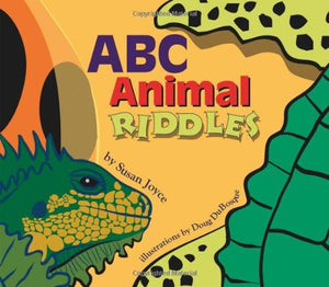 ABC Animal Riddles