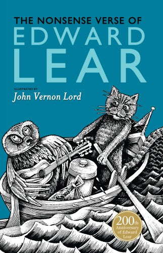 The Nonsense Verse of Edward Lear