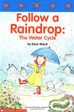 Follow a Raindrop: The Water Cycle (Super Science Readers)