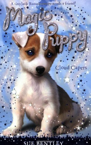 Cloud Capers #3 (Magic Puppy)