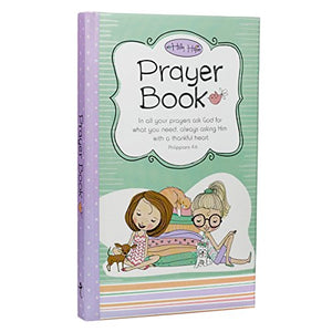 Holly & Hope Prayer Book