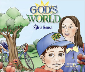 God's World (Tikkun Olam)