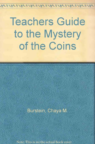 Teachers Guide to the Mystery of the Coins