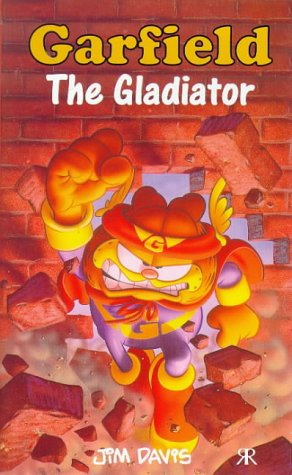 Garfield - The Gladiator (Garfield Pocket Books)
