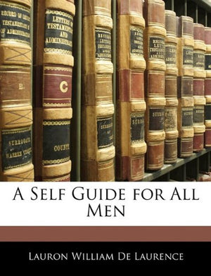 A Self Guide for All Men