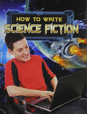 How to Write Science Fiction (Text Styles)