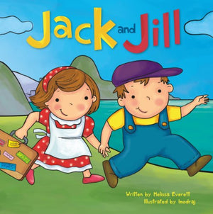 Jack and Jill (Nursery Rhymes)