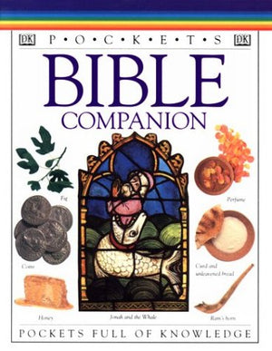 Bible Companion (Travel Guide)