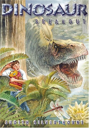 Dinosaur Breakout (Dinosaur Adventture Series)