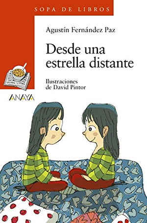 Desde una estrella distante (Sopa De Libros / Soup of Books) (Spanish Edition)