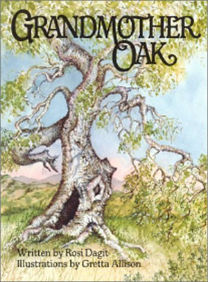 Grandmother Oak