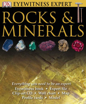 Eyewitness Experts: Rocks and Minerals