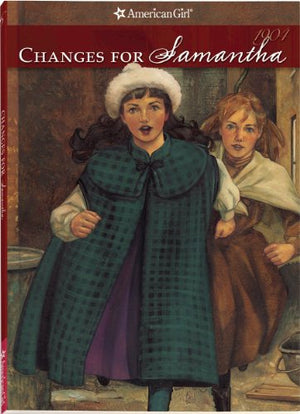 Changes for Samantha (American Girl (Quality))