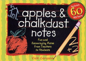 Apples & Chalkdust Notes
