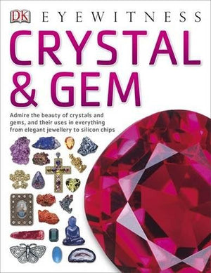 Crystal & Gem (Eyewitness)