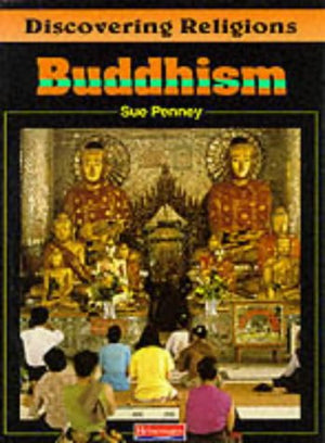 Discovering Religions: Buddhism (Paperback)