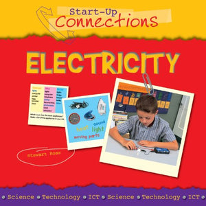 Electricity (Start-up Connections)