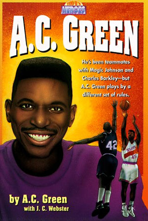 A.C. Green (Today's Heroes)