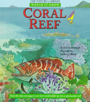Coral Reef (Watch It Grow)