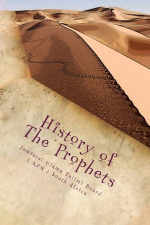 History of The Prophets: Special Edition for Children