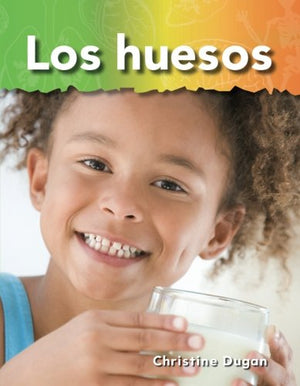 Los huesos (Bones) (Spanish Version) (Science Readers: A Closer Look) (Spanish Edition)
