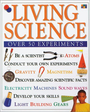 Living Science (Make it Work! Science)