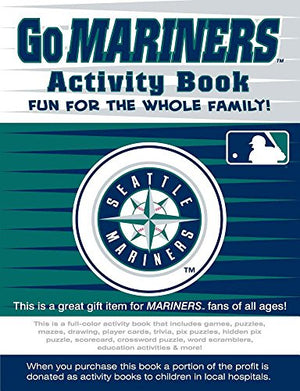 Go Mariners Activity Book (Go Series Activity Books)