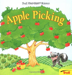 Apple Picking - Pbk (Troll First-Start Science)
