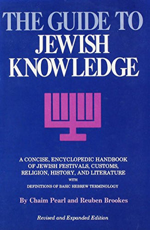 A Guide To Jewish Knowledge