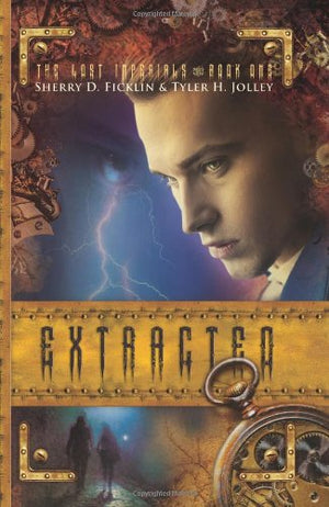 Extracted (The Lost Imperials)