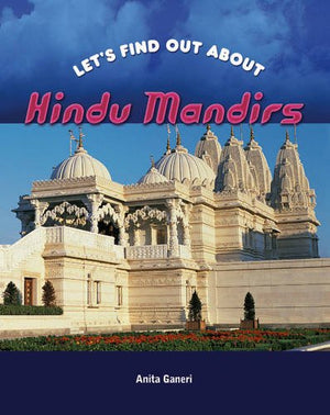 Hindu Mandirs (Let's Find Out about)