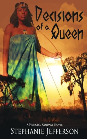 Decisions of a Queen (Princess Kandake Book 5)