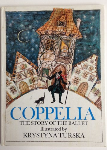"""Coppelia"": Story of the Ballet"
